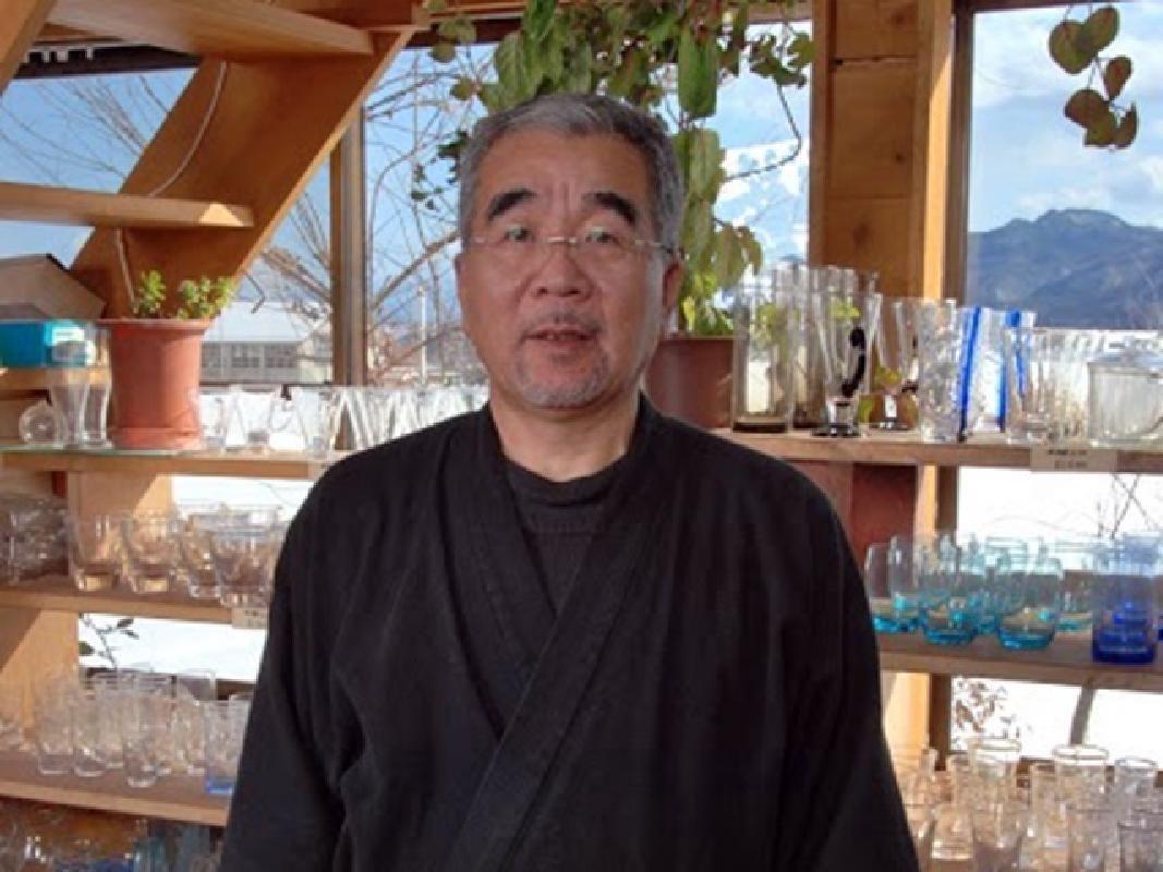 Half Day Glass Design and Sandblasting Workshop in Minakami