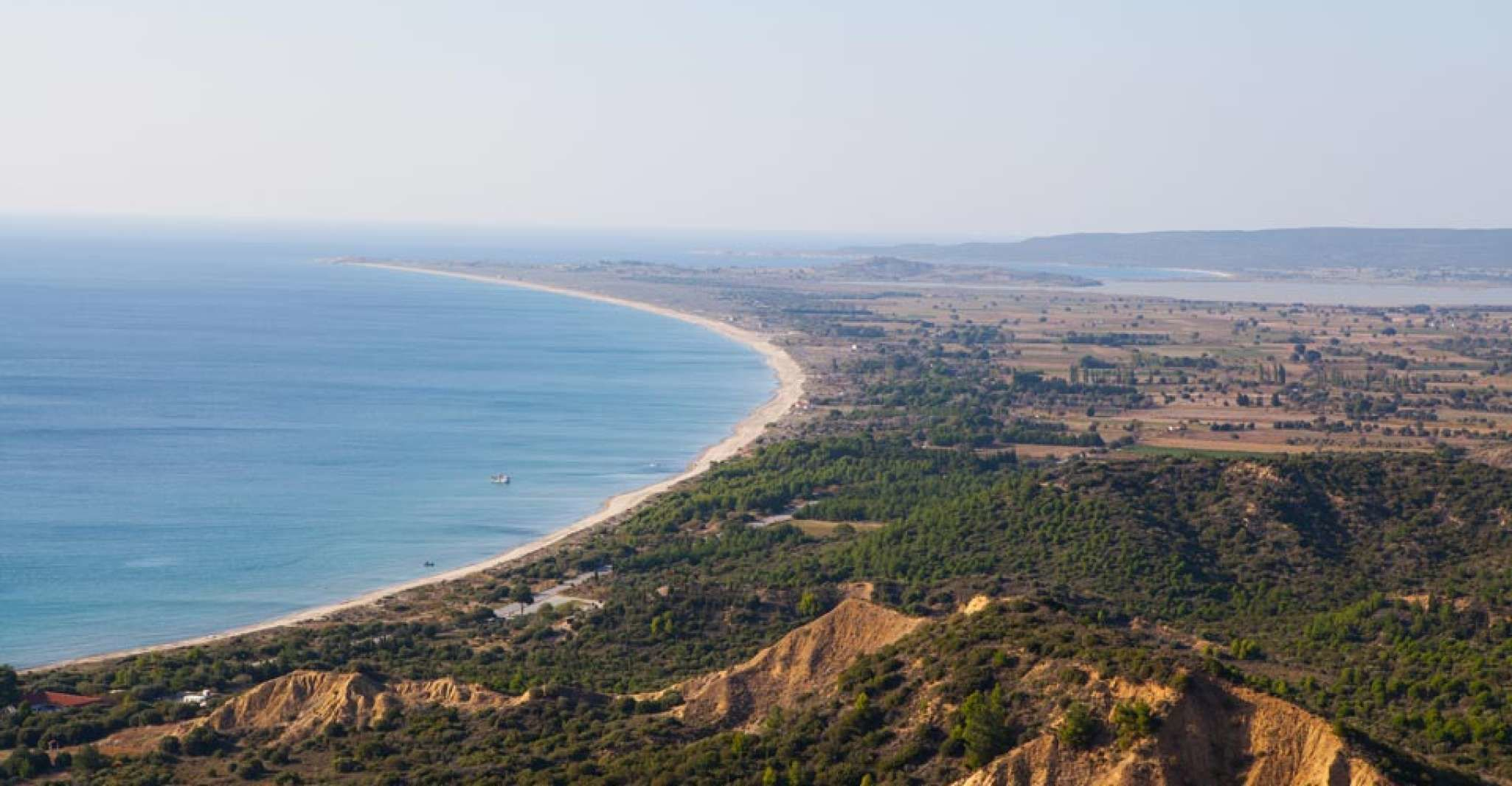 From Istanbul: 2-Day Gallipoli & Troy w/ Boat Tour