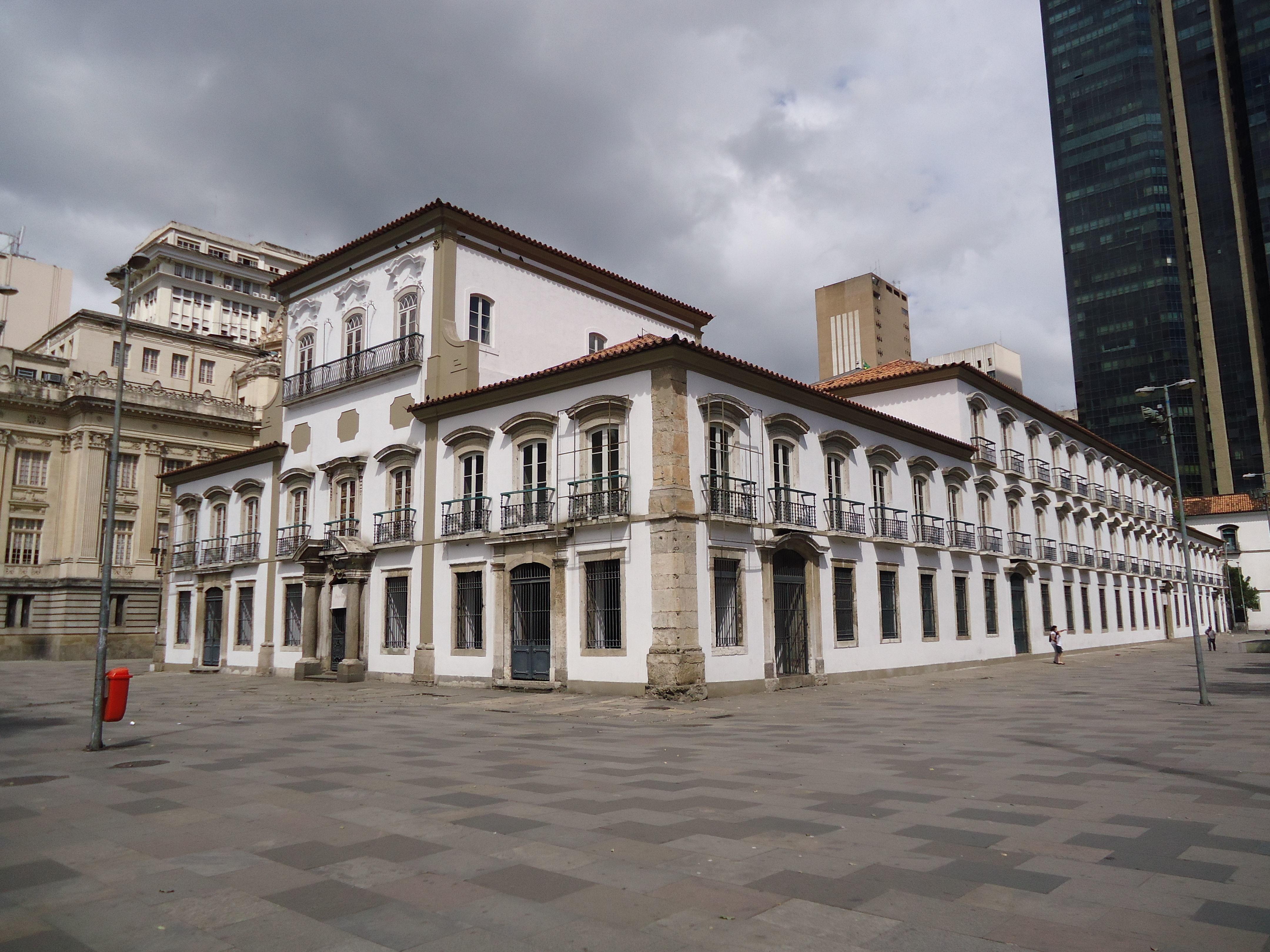 Walking Tour of Rio de Janeiro & Niterói/ Excursão à pé - Rio de Janeiro e Niterói