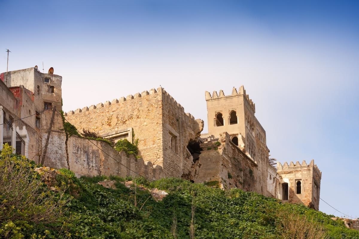 Highlights of Spain: Andalusia, Portugal and Morocco 18-Day Tour from Madrid