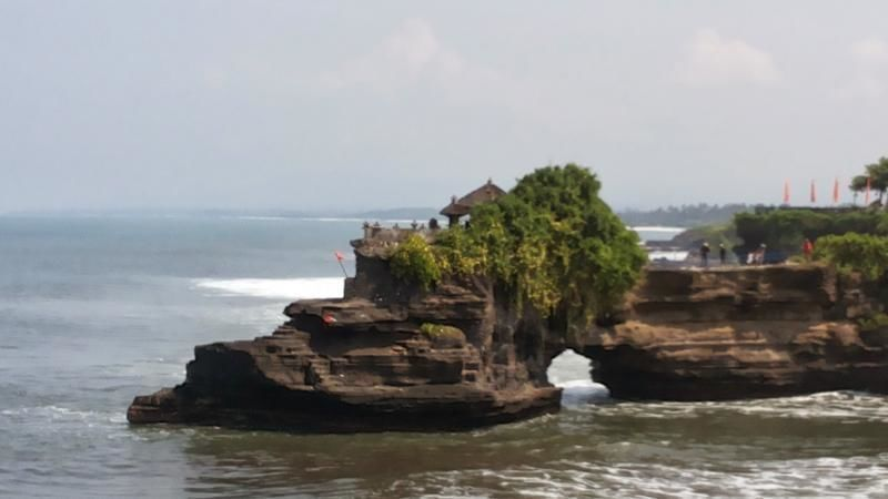Private Tour: Fascination Bali