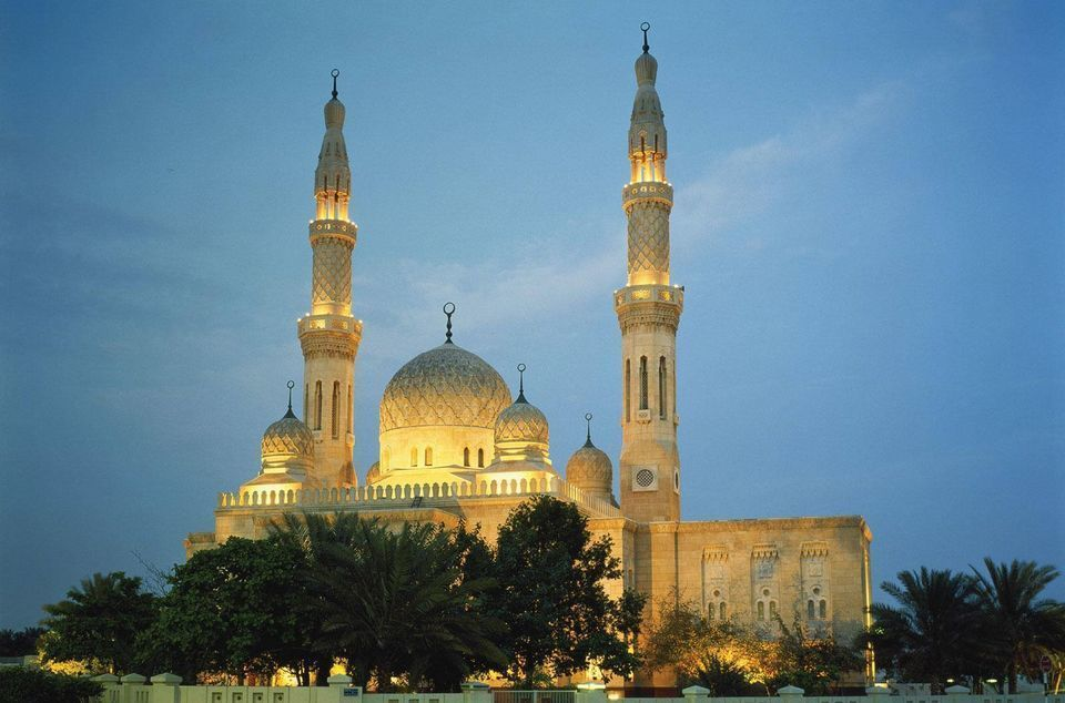 One Thousand and One Nights: 4-Hour Tour of Dubai