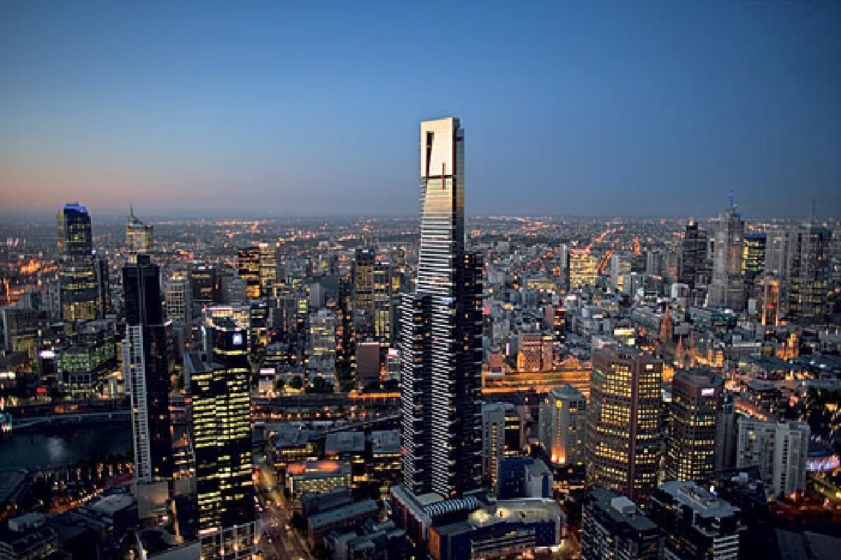 Melbourne Unlimited Attractions Pass for 3 or 7 Days
