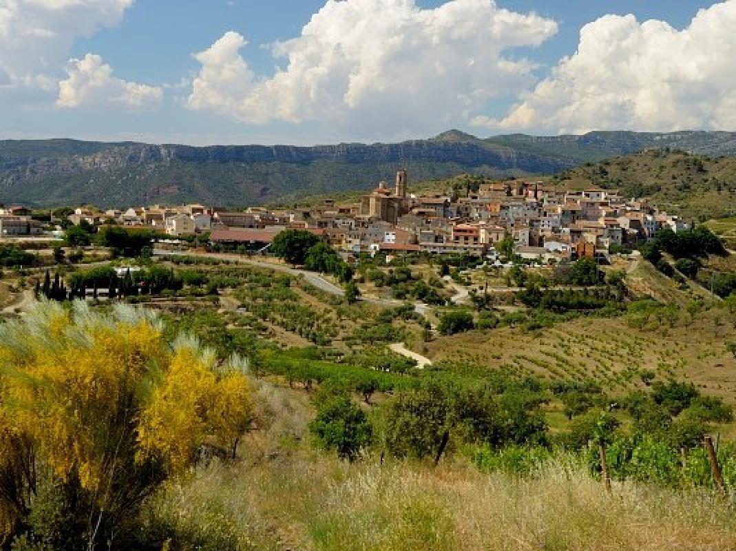 Catalonia, Priorato Wine Region, Serra de Montsant & Barcelona 7 Day Hiking Trip