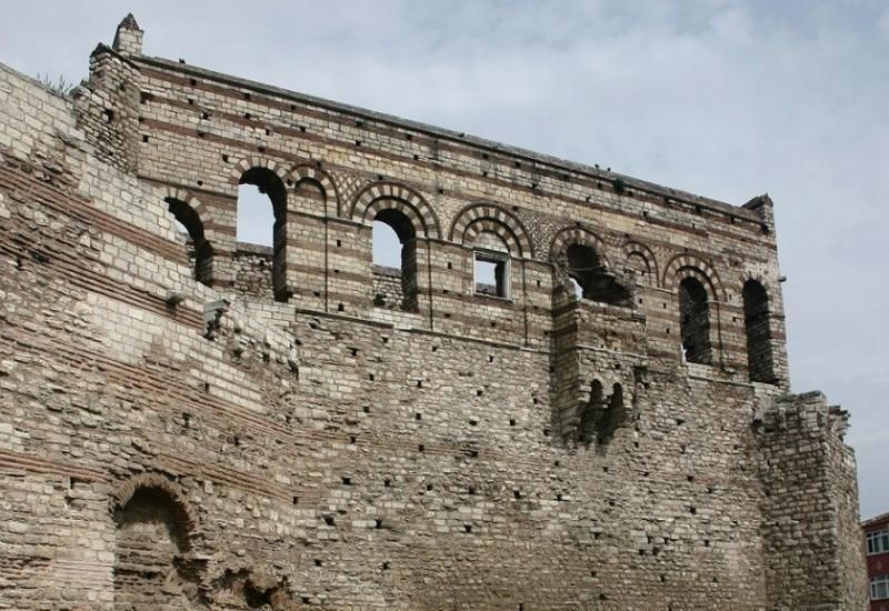 City tour Istanbul: A tour into the Byzantine past