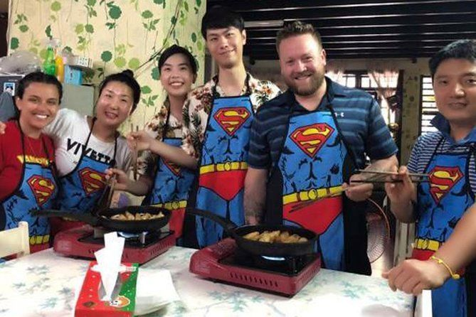 Da Nang Cooking Class - Afternoon Session