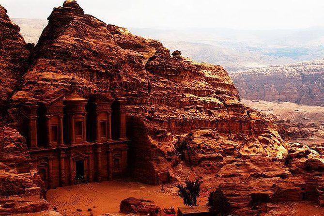 Petra 1 Day from Sharm El Sheikh