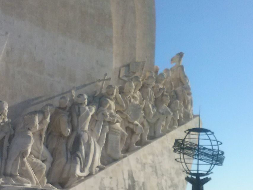 Private Full-Day Tailored Tours from Lisbon