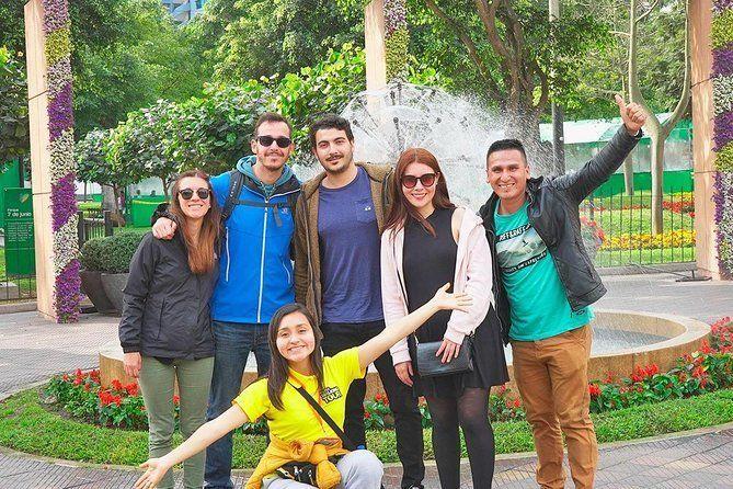 Full Day Tour: Historic Center of Lima