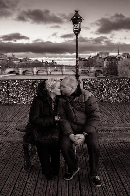 Paris: Private Professional Photo Shoot