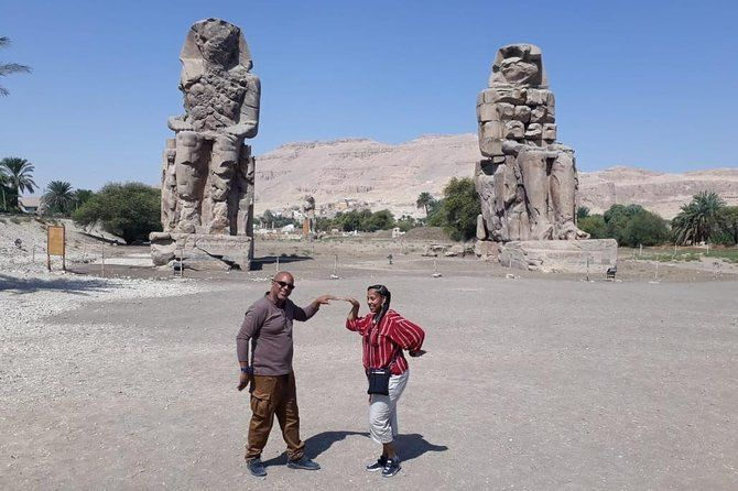 Luxor 2 Days Private Tour
