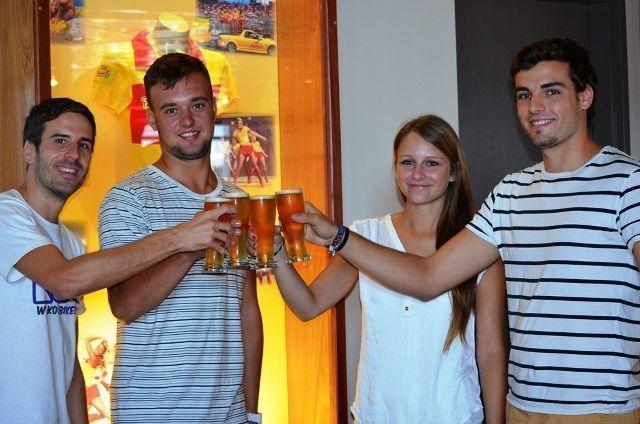 Brisbane: XXXX Brewery Tour