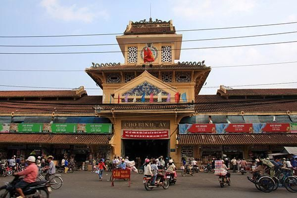 Ho Chi Minh City Tour- Full Day
