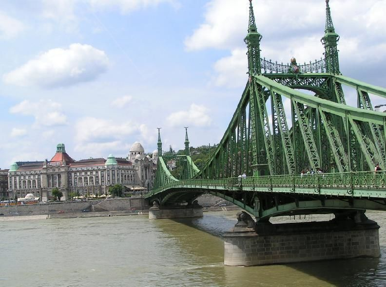 Detailed guided tour of Budapest - on request (6 hours)