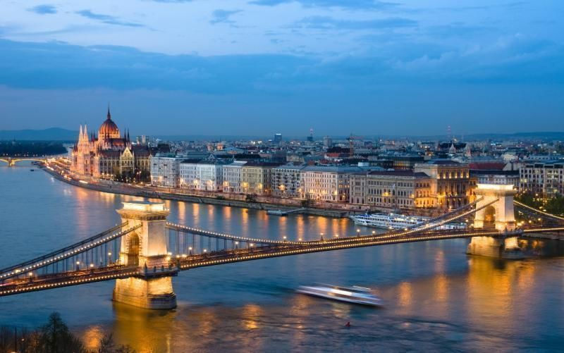 Budapest Card 48h – The Official City Card of Budapest