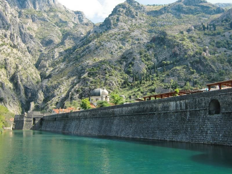 Day trip Montenegro - The Kotor Bay (private tour)