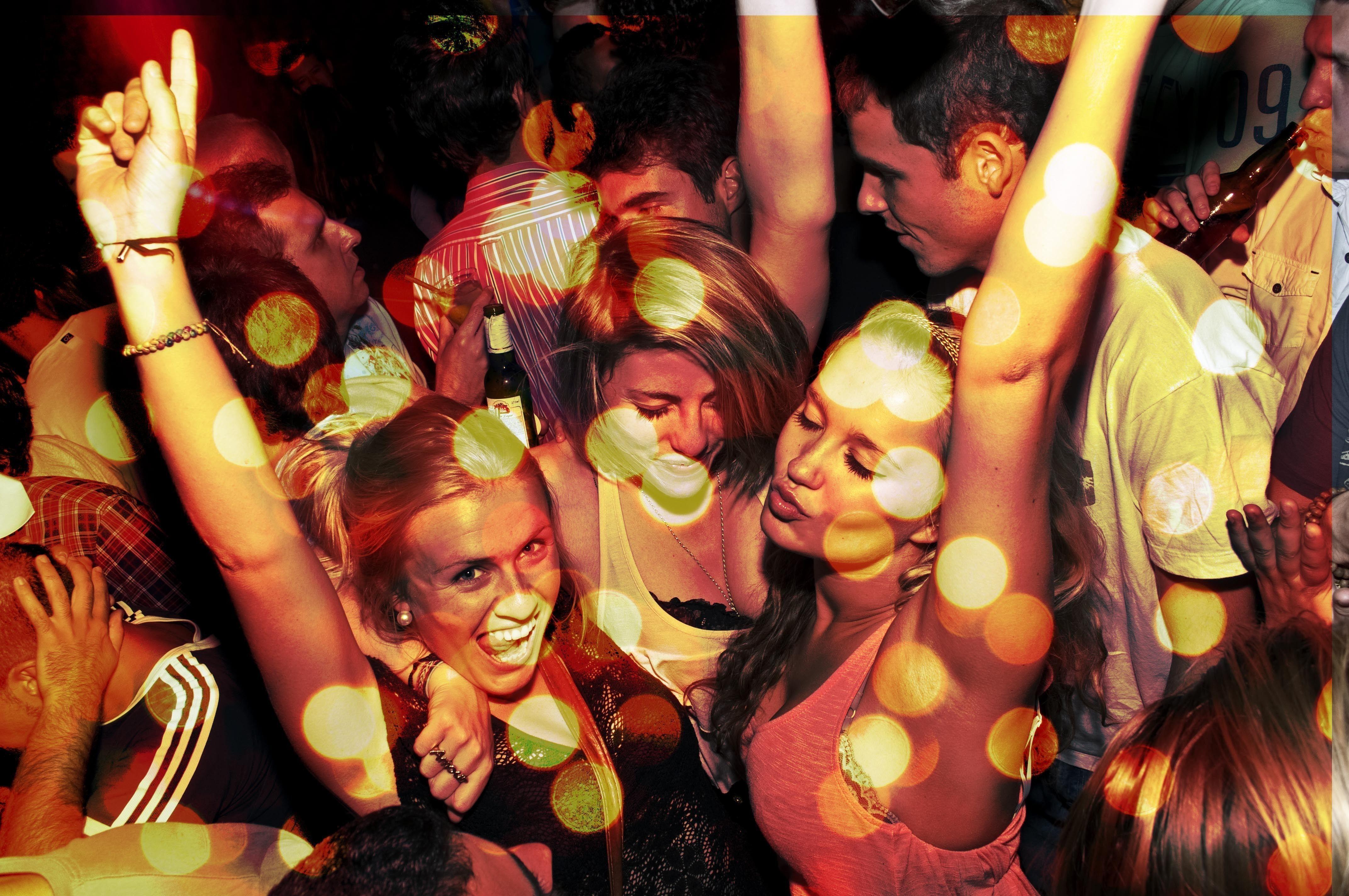 Bem Brasil Party
