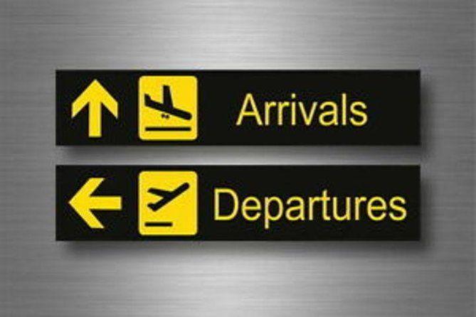 Alexandria Airport Departure Transfer