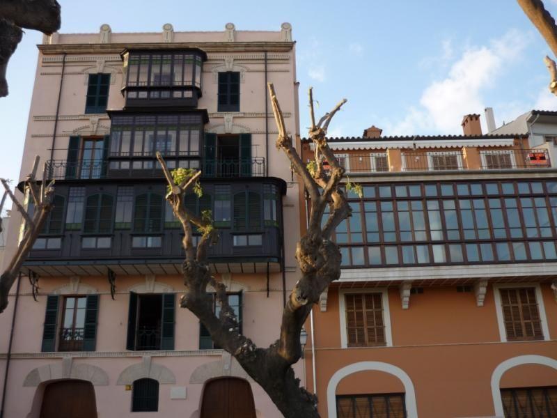 Walking Tour of Palma de Mallorca with Tapas Meal