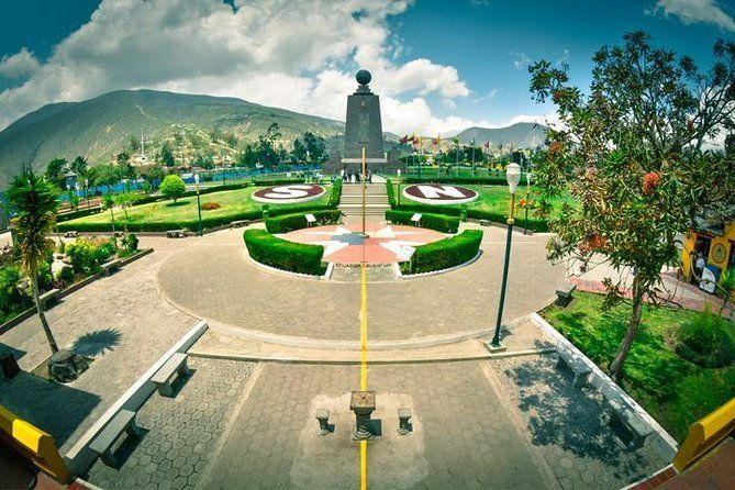 Low Cost: Mitad del Mundo Tour with Tickets