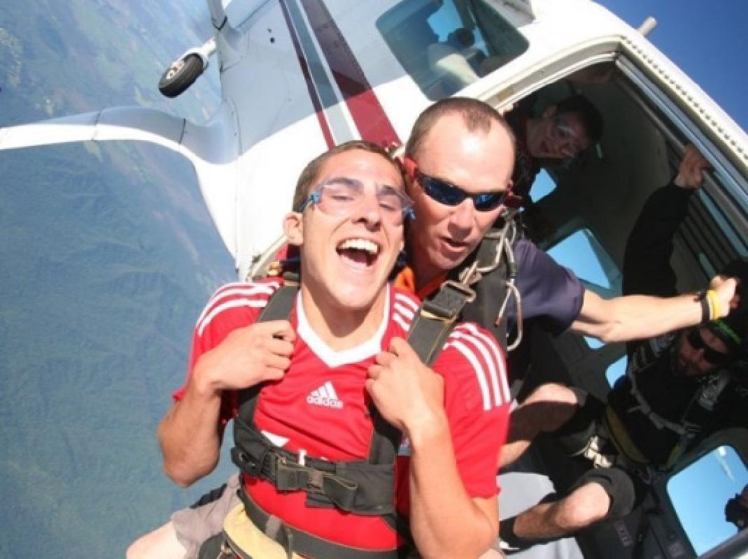 Rockingham Skydive Adventure over Shoalwater Islands Marine Park
