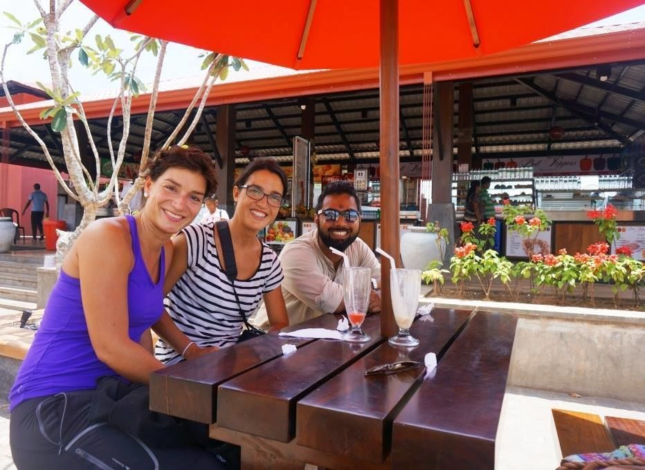 Colombo Food Tour 10 Tastings Included!