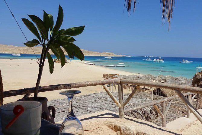 Hurghada Dream Island