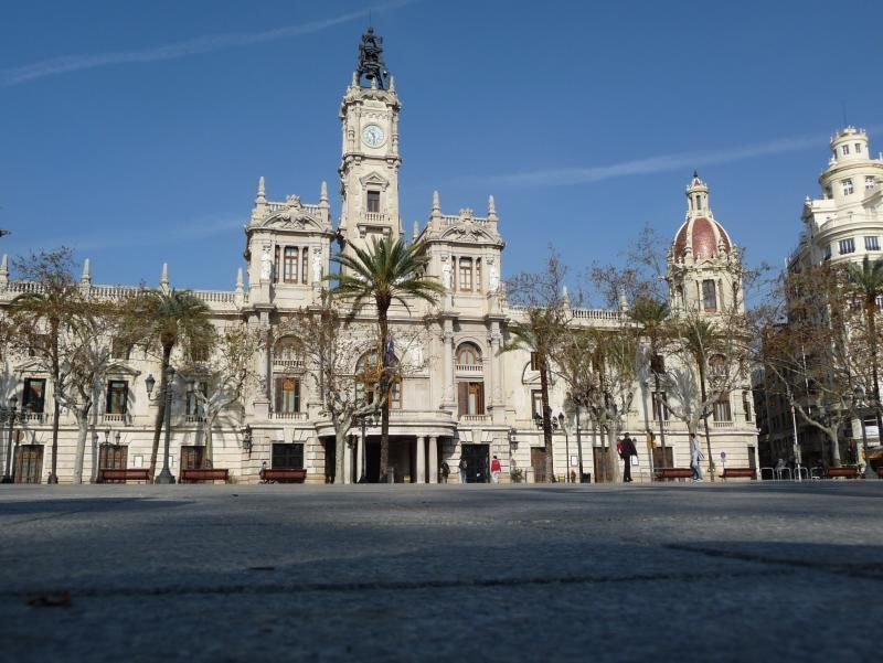Private Valencia city tour: Highlights