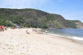Itaipuaçu beach