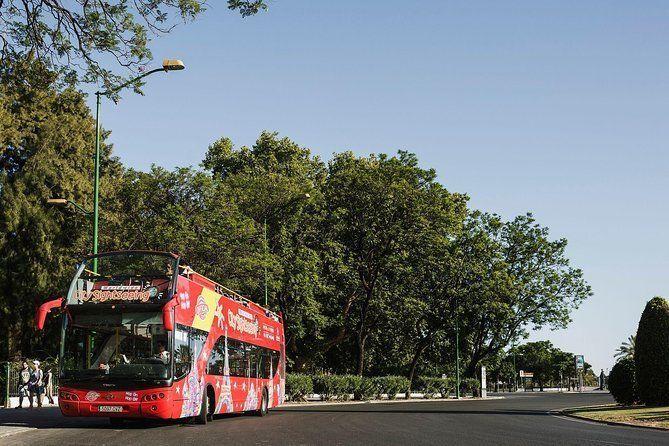 City Sightseeing Potsdam Hop-On Hop-Off Bus Tour