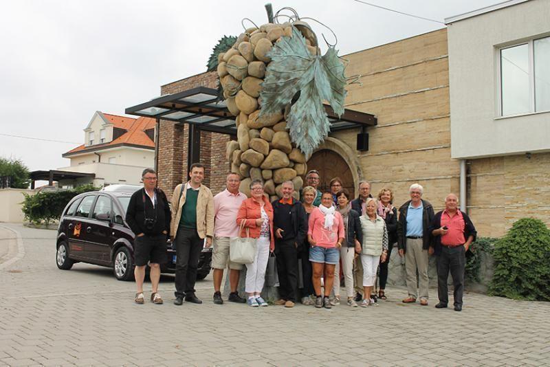 Wednesday tour to Topola and Oplenac