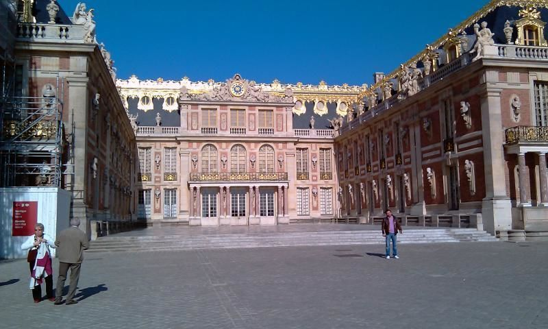 Private Full Day Tour of Versailles