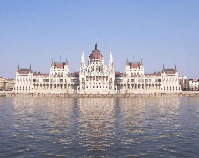Half-day walking tour Budapest - tailormade