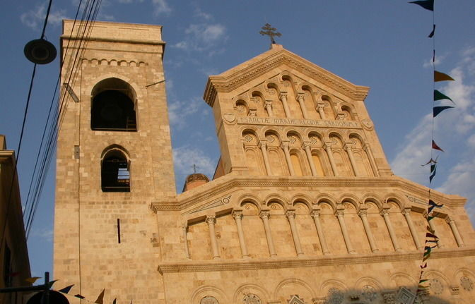 Visit Cagliari, the capital of Sardinia