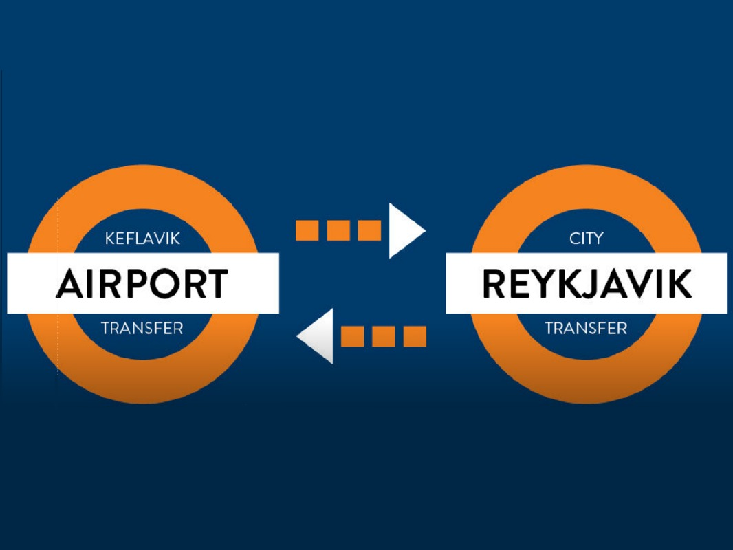 Reykjavík Keflavík Airport (KEF) Private Transfers To and From City Hotels