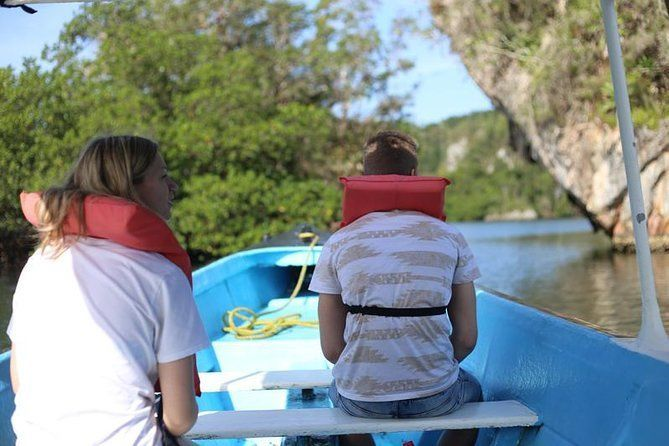 Los Haitises National Park Eco Adventure