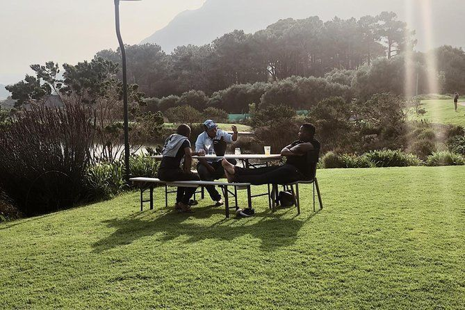 Experience the Southern East Corner - Cape Point in the Peninsula