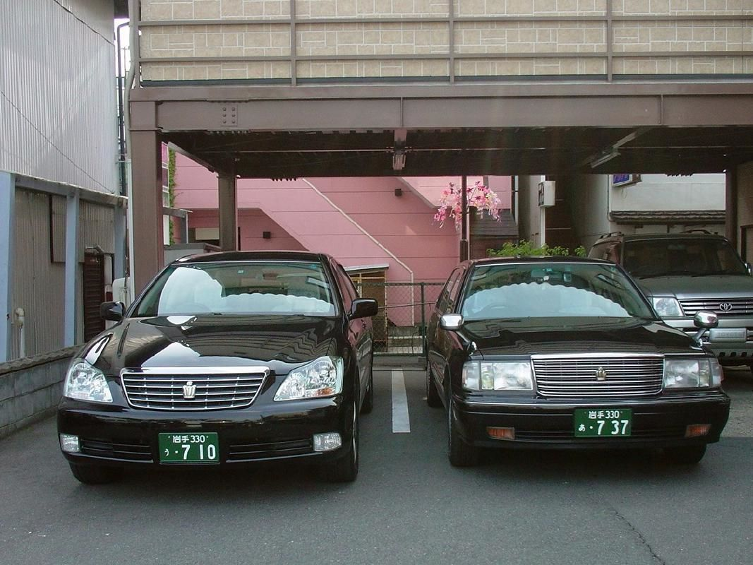 Private Sightseeing Tour of Hanamaki's Treats or Crafts by Taxi