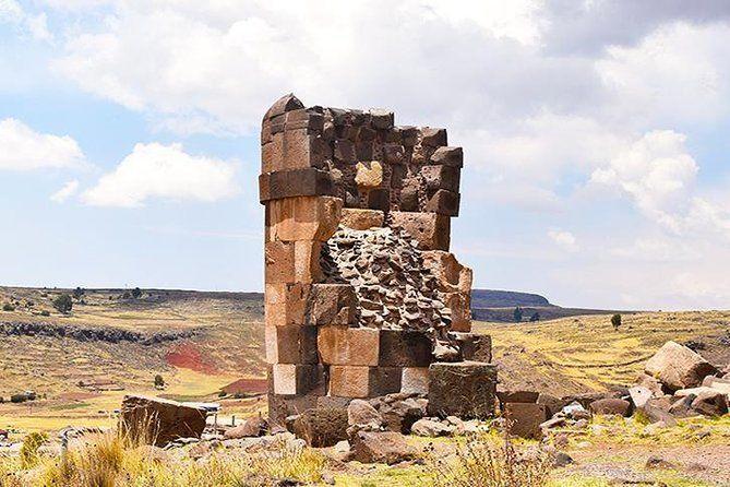 Burial Tower Sillustani Half-Day Tour