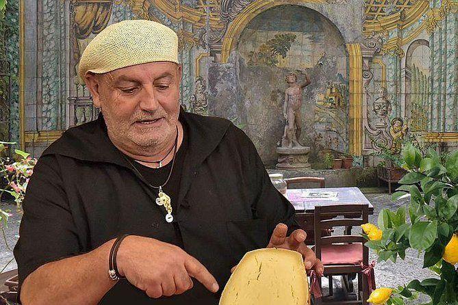 Food Hopping Tour Sorrento - Life & Lemons on the Rocks