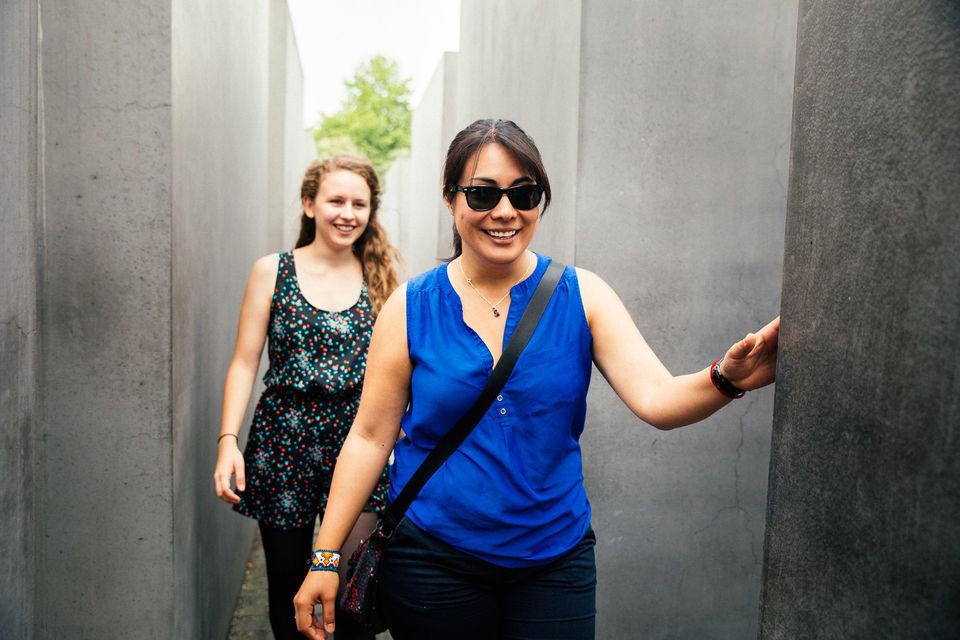 1.5-Hour Private Tour of Highlights of Berlin