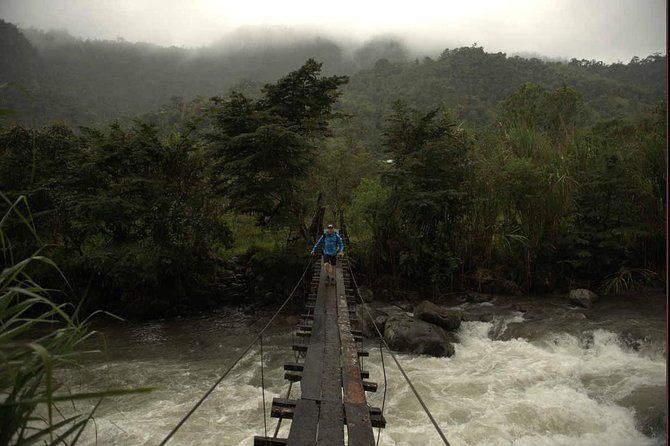 Mindo Cloud Forest Adventure from Quito