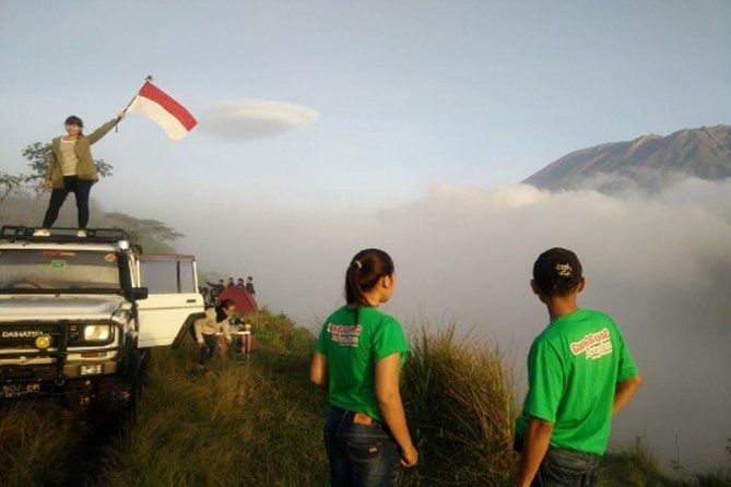Enjoy One Day Nature Culture Adventure Tours With Salak Fruits Agro Jeep Sunrise