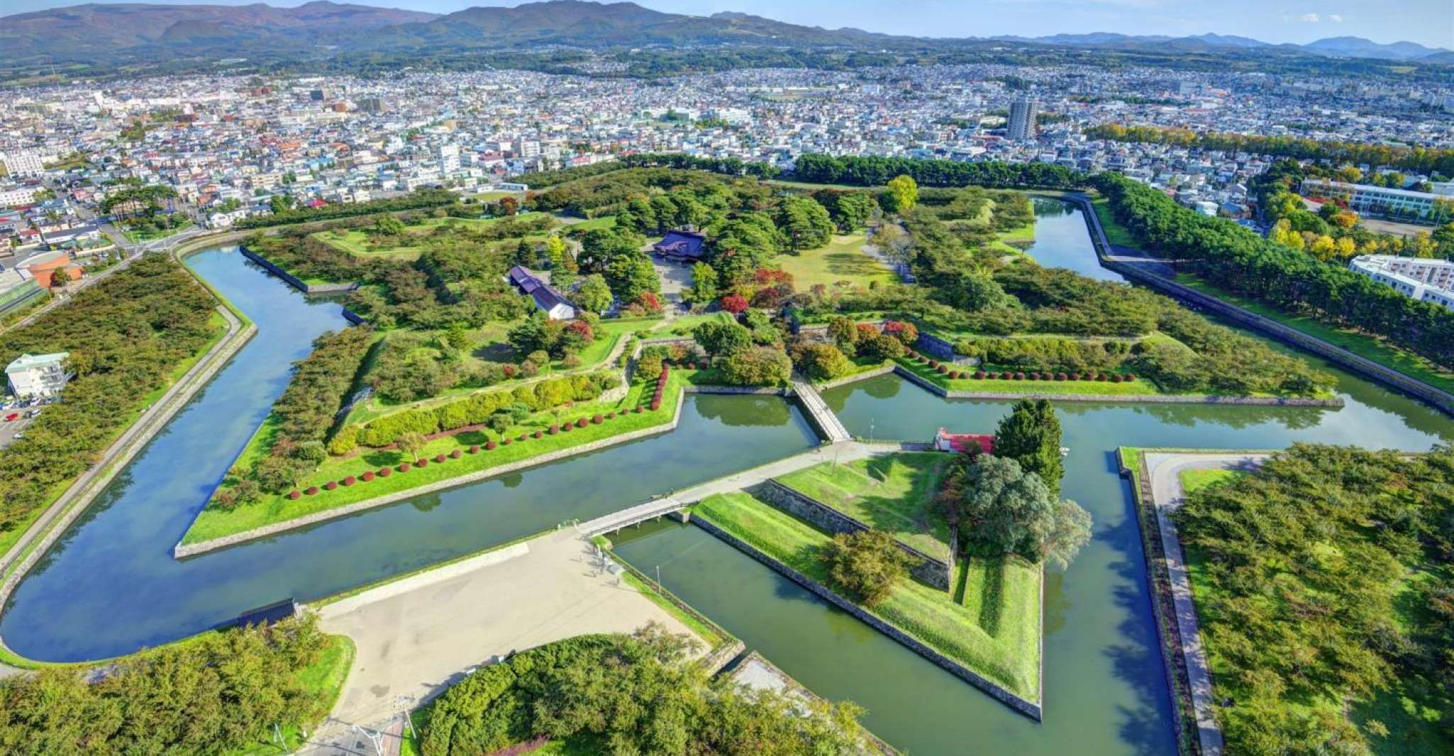 Hakodate: Private Customized Guided Tour