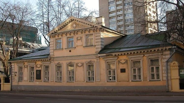 Moscow off the beaten track: self-guided audio tour