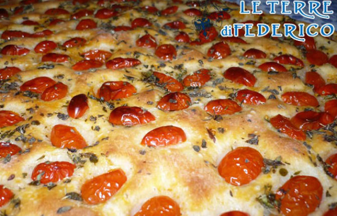Discover Altamura: Half-Day bread and focaccia tour tasting