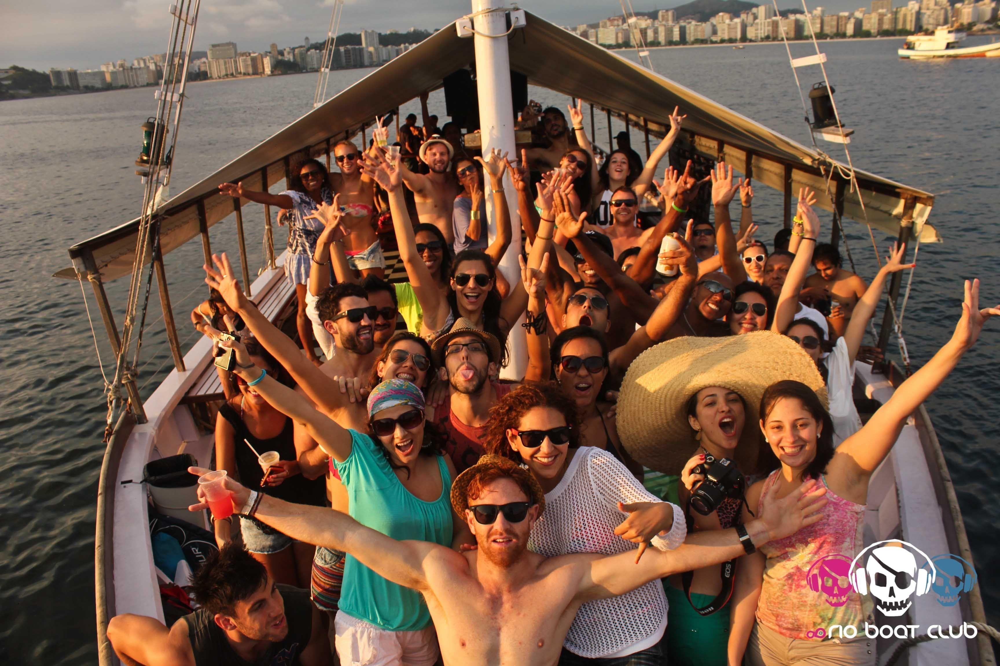 Sunset Boat Club