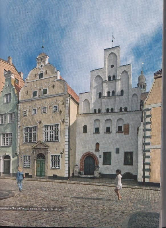 Walking tour Riga - Through the Old Town