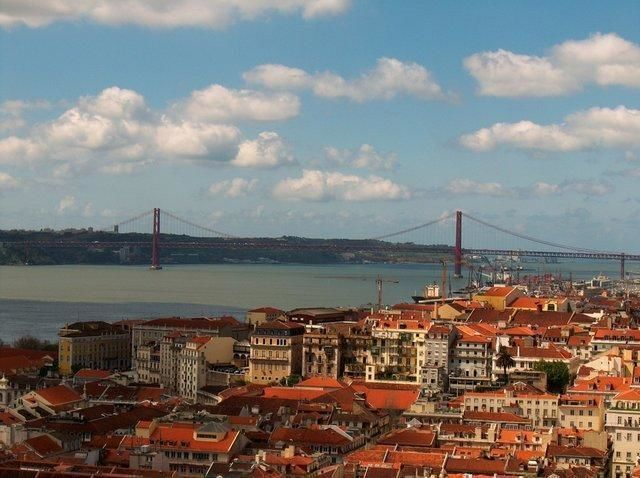 Private Sightseeing Tour - The Wonders of Lisbon 4h
