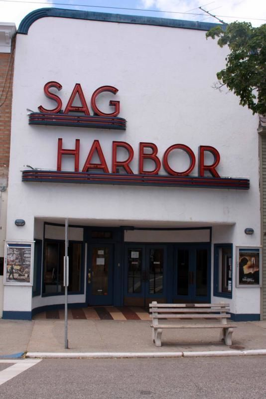 Day Trip to The Hamptons, Sag Harbor and a Tanger Outlet